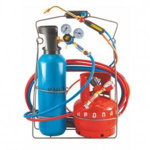 Газовое оборудования